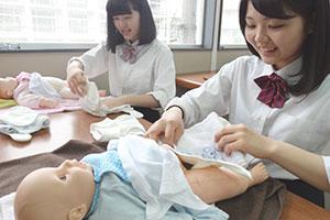子どもの発達と保育