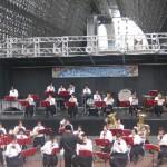 6月3日:春の高校バンドフェスティバルに出演