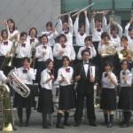 第49回京都府吹奏楽コンクール(小編成の部) 金賞 受賞
