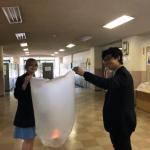 中期留学生の近況報告!